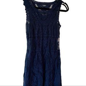 Lace Express Dress